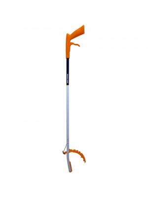 """Trigger Litter Picker Disability Grabber Reach Tool 33/"""" and Handi Hoop 14/"""" Wide"""